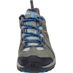 Salomon Ellipse 2 LTR Hiking Shoes Women Shadow/Beluga/Amparo Blue